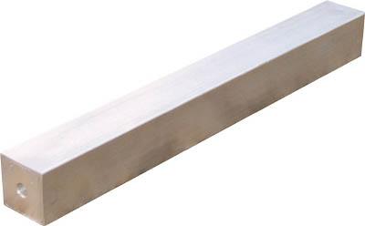 カネテック 強力角形マグネット棒【KGM-H40】(マグネット用品・磁選用品)(代引不可)