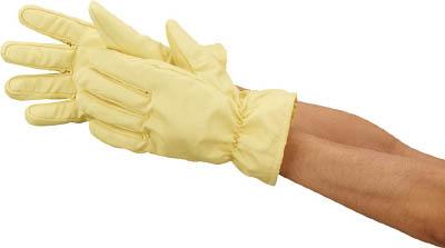 マックス 300℃対応クリーン用耐熱手袋【MT720】(作業手袋・耐熱・耐寒手袋)