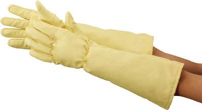 マックス 300℃対応クリーン用耐熱手袋【MT722】(作業手袋・耐熱・耐寒手袋)