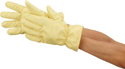 マックス 300℃対応クリーン用耐熱手袋 クリーンパック品【MT720-CP】(理化学・クリーンルーム用品・クリーンルーム用手袋)