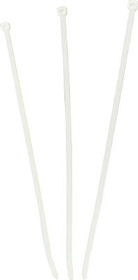 パンドウイット ナイロン結束バンド ナチュラル【PLT2.5S-M】(電設配線部品・ケーブルタイ)