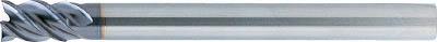 いいスタイル ダイジェット スーパーワンカットエンドミル【DZ-SOCLS4150】(旋削・フライス加工工具・超硬スクエアエンドミル):リコメン堂生活館-DIY・工具