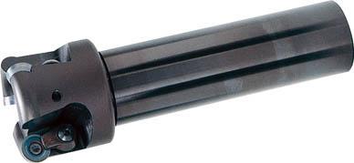 【海外限定】 快削アルファラジアスミル ロング ARL4032R【ARL4032R】(旋削・フライス加工工具・ホルダー):リコメン堂生活館 日立ツール-DIY・工具