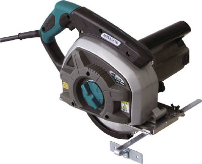 ミタチ MC180A 防塵カッター 二重絶縁【MC180A】(電動工具・油圧工具・小型切断機)