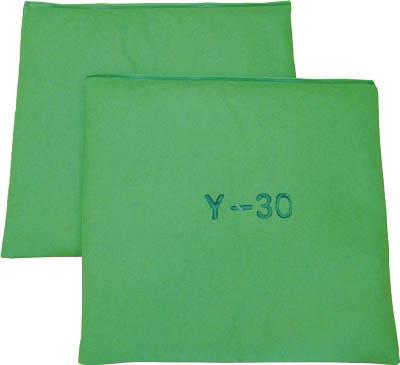 JOHNAN 油吸収材 アブラトール マット 30×30×2cm グリーン【Y-30G】(清掃用品・吸収材)