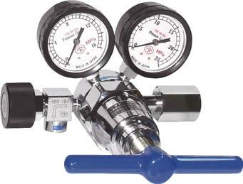 高圧用圧力調整器 YR-5061HV【YR-5061HV】(溶接用品・ガス調整器)