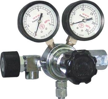 高圧用圧力調整器 YR-5061V【YR-5061V】(溶接用品・ガス調整器)