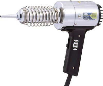 SURE 熱風加工機 プラジェット(溶接専用タイプ)220V【PJ-203A1-220V】(小型加工機械・電熱器具・熱加工機)