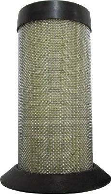 日本精器 高性能エアフィルタ用エレメント3ミクロン(CN3用)【CN3-E9-24】(空圧・油圧機器・エアユニット)
