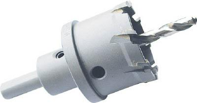 ウイニングボア 超硬ホルソー ハイスピードカッターφ65【WBH-65】(穴あけ工具・ホールカッター)