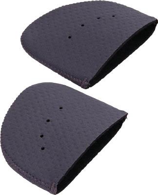 TRUSCO 新品■送料無料■ 安全靴用つま先パット TTP-GY 公式ストア 作業靴 甲プロテクター 安全靴
