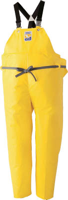 ロゴス マリンエクセル 胸当て付きズボン膝当て付きサスペンダー式 イエロー M 12063523保護具・作業服dCerxBQoW