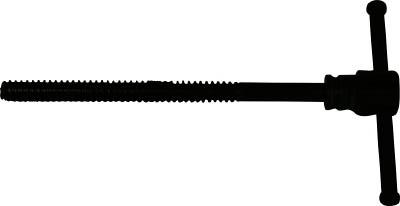 TRUSCO TRV-100用T型シャフト TRV-100SF 市場 バイス クランプ 注目ブランド