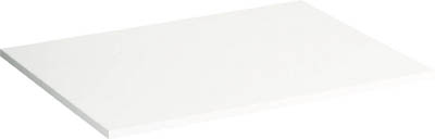 TRUSCO ツールワゴン ドルフィン天板 750X500(600X400用)【DLWS-TN64SET】(ツールワゴン・ボルト式ワゴン)