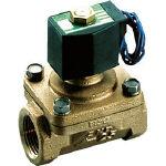 CKD パイロット式2ポート電磁弁(マルチレックスバルブ)【AP11-20A-C4A-AC200V】(空圧・油圧機器・電磁弁)