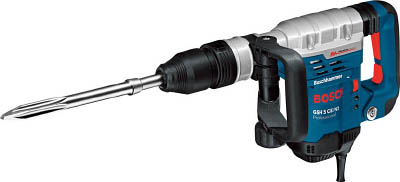 ボッシュ ハツリハンマー(SDSーmax)【GSH5CE/N2】(電動工具・油圧工具・コンクリートハンマー)(代引不可)