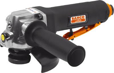バーコ 5インチエアディスクグラインダー【BP823】(空圧工具・エアグラインダー)