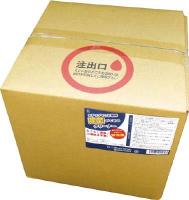 エクシール ステップマット専用クリーナー10L 詰め替え用【MAT-CL10】(床材用品・クリーンマット)