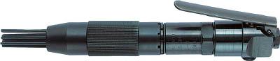 TOKU ニードルスケーラ N-200 2mm【N-200-2】(空圧工具・エアタガネ)