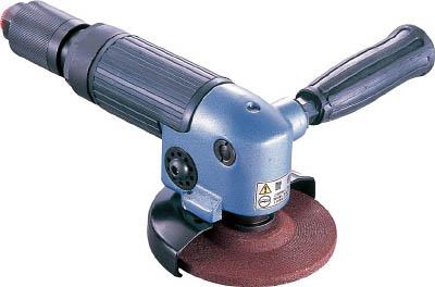 超爆安  アングルグラインダ【TAG-40FRHD】(空圧工具・エアグラインダー):リコメン堂生活館 TOKU-DIY・工具