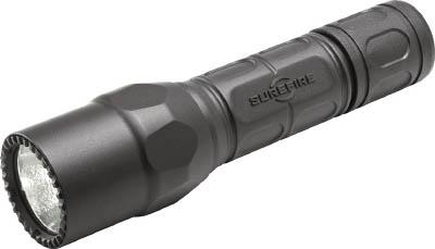 SUREFIRE G2X PRO 黒【G2X-D-BK】(作業灯・照明用品・懐中電灯)
