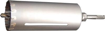 サンコー テクノ オールコアドリルL150 LAタイプ SDS軸【LA-170-SDS】(穴あけ工具・コアドリルビット)