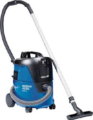 ニルフィスク 業務用ウェット&ドライ真空掃除機【AERO21-01 PC】(清掃用品・そうじ機)