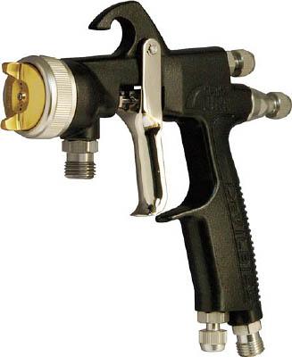 デビルビス 吸上式スプレーガン LVMP仕様(ベース塗装)【LUNA2-R-244PLS-1.5-S】(塗装・内装用品・スプレーガン)
