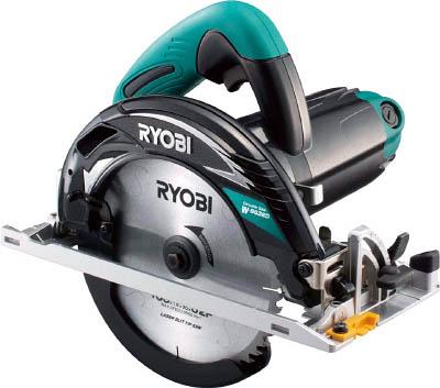 リョービ 電子丸ノコ 165mm【W-663ED】(電動工具・油圧工具・小型切断機)