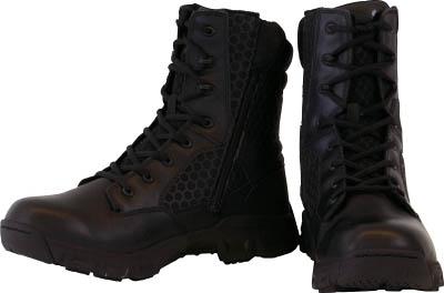 Bates CODE6-8 サイドジッパー EW7.5【E06608EW7.5】(安全靴・作業靴・タクティカルブーツ)