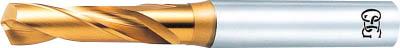 早割クーポン OSG EXゴールドドリル 一般加工用スタブ 4 ハイスコーティングドリル 穴あけ工具 業界No.1 EX-GDS-4.0