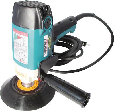 コンパクトツール 電子ポリッシャー シングル回転【C201】(電動工具・油圧工具・用途別研磨機)