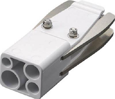 フロンケミカル グルービングカッター(外径1/4φ、3/8φ、1/2φ)【NR1404-11】(理化学・クリーンルーム用品・特殊継手)