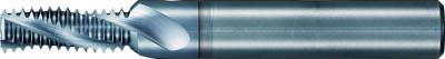 グーリング 超硬ソリッドスレッドミーリングカッター【4133 12.000】(ねじ切り工具・工作機用ねじ切り工具)