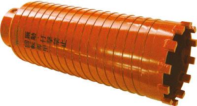 ミヤナガ ドライモンドコアポリカッター Φ65(刃のみ)【PCD65C】(穴あけ工具・コアドリルビット)