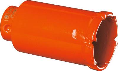 ミヤナガ ハイブリツトコア/ポリカッターΦ120(刃のみ)【PCH120C】(穴あけ工具・コアドリルビット)