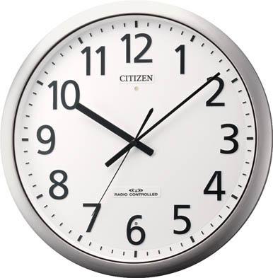 シチズン パルフィス484【8MY484-019】(OA・事務用品・掛時計)