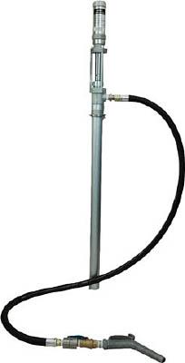 アクア エアピストン式ドラムポンプ【PST-20G】(ポンプ・ドラム缶用ポンプ)(代引不可)【送料無料】