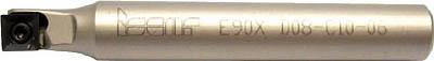 イスカル X ミーリングカッター【E90XD16-C16-06】(旋削・フライス加工工具・ホルダー)