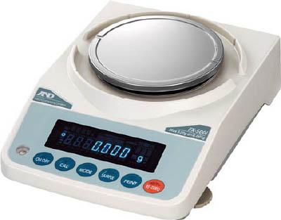 100%本物 A&D FX500I:リコメン堂生活館 汎用電子天ビン0.001G/520G-DIY・工具