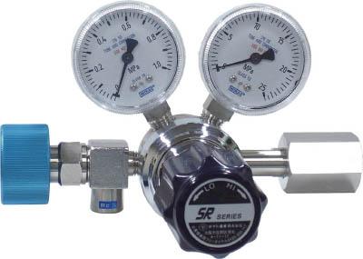 高純度ガス圧力調整器 SR-1HL-NA01 SR1HLTRC