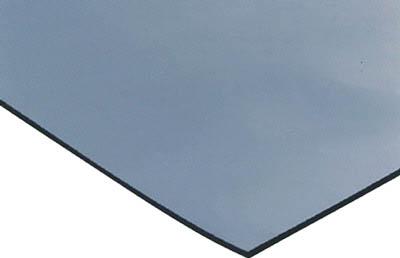 コンドル (床保護シート)ニュービニールシート(平板) グレー F169H