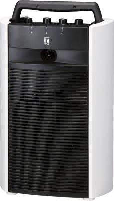 TOA 800MHZ帯ワイヤレスアンプ(ダイバシティ) WA2800