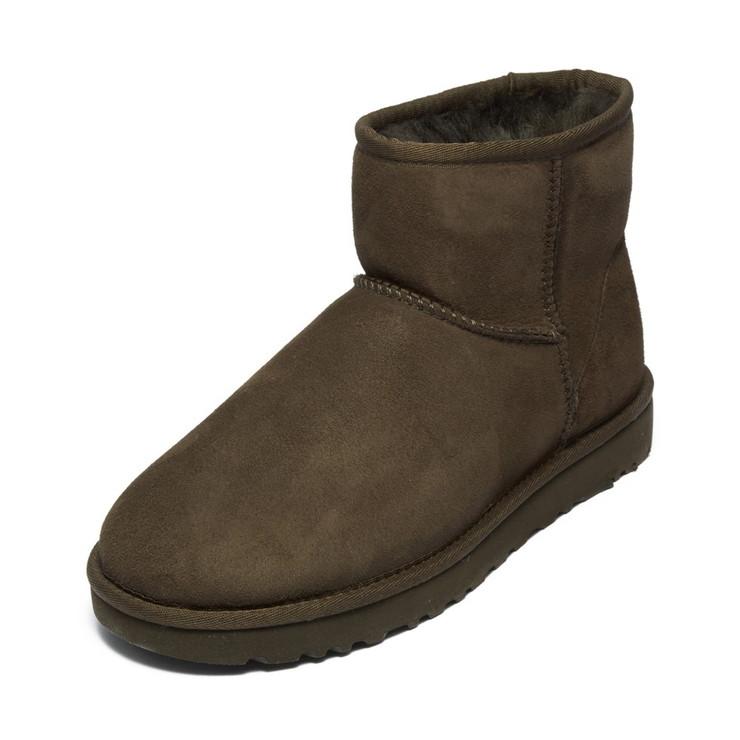 UGG ブーツ CLASSIC MINI II 1016222 レディース CHOCOLATE CHO アグ【送料無料】