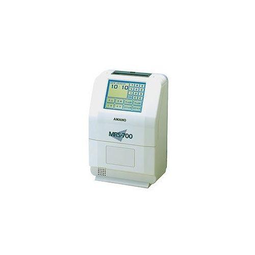 アマノ タイムレコーダー MRS-700