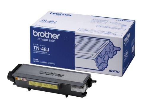 ブラザー トナーカートリッジ TN-48J