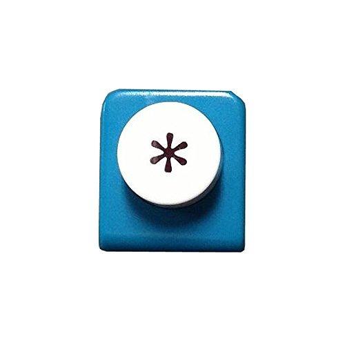 カール ミニクラフトパンチ 新品■送料無料■ CN12072 アステリスク 大幅にプライスダウン