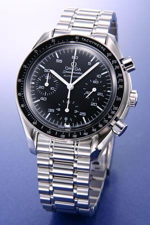 オメガ OMEGA 腕時計 スピードマスター オートマテック 3510-50【送料無料】
