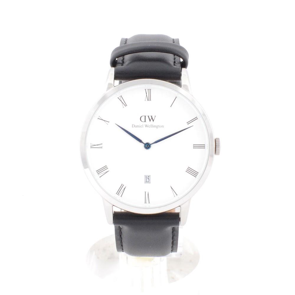 ダニエルウェリントン Daniel Wellington 1121DW メンズ 腕時計【送料無料】
