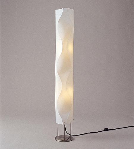 フロアスタンドライト 照明 ライト リビング MT3003Z おしゃれ 白色 ホワイト(代引不可)【送料無料】